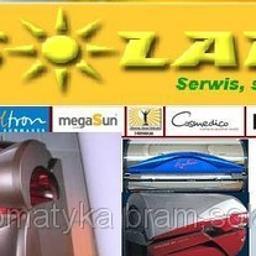 SOLARNET-automatyka,elektroinstalacje,rolety,solarium,serwis24h7 - Firma remontowa BRZEZINY