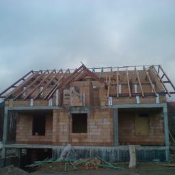Usługi ogólno-budowlane - Domy murowane Nysa