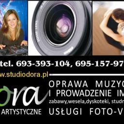 Studio Dora - Zespół muzyczny Bolesławiec