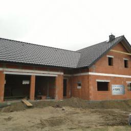 TOPS S.C. - Pokrycia dachowe Przemków