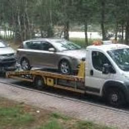 Firma handlowo-transportowo-usługowa arkadiusz sudoł - Usługi Przeprowadzkowe Gietrzwałd