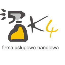 K4 Firma Handlowo Usługowa - Sprzątanie biur Maków Maz.