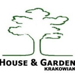 House & Garden Krakowiak - Firma Ogrodnicza Załom