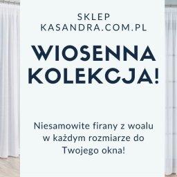 FHU KASANDRA Sławomir Kula - Projekty Wnętrz Tarnobrzeg
