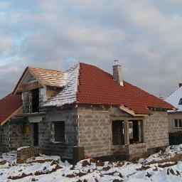 Usługi ciesielskie - Budowa Domów Szkieletowych Giżycko