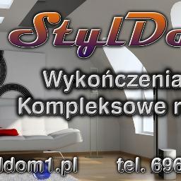 StylDom1-M - Projektowanie wnętrz Wągrowiec
