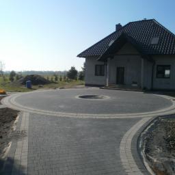 Gran-Bruk Marcin Wylężek - Firma Budowlana Głogów