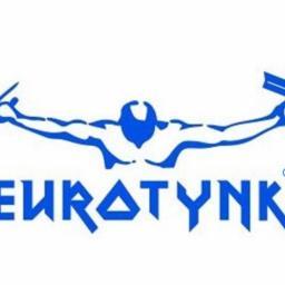 EUROTYNK - Gładzie Na Mokro Nowe Warpno