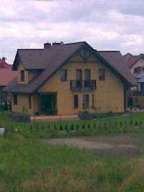 DAMIAN-BUD - Ocieplanie budynków Szczawa