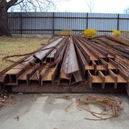PPHU BINPOL - Sprzedaż Ogrodzenie Metalowych Wiskitki