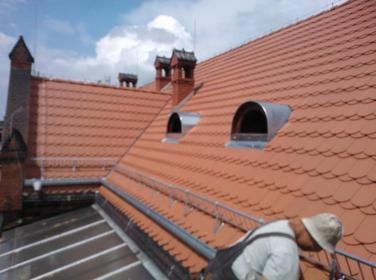 Solidny Dach - Pokrycia dachowe Marcinkowice