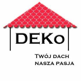DEKo Daniel Kotowski - Krycie dachów Wąglikowice