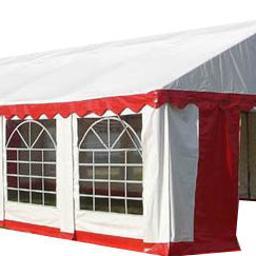Pixel Tent - Projektowanie Ogrodów Zimowych Rzeszów