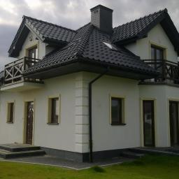 Webbud Wojciech Białachowski - Budowa domów Piaseczno