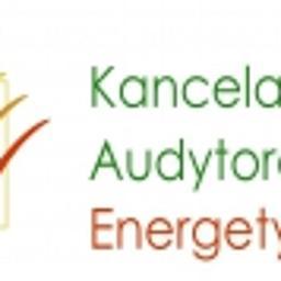Kancelaria Audytorów Energetycznych - Biznes plan Wołomin