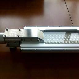 Ledio Oświetlenie LED, projekty, sprzedaż, montaż - Agregaty Prądotwórcze Orla