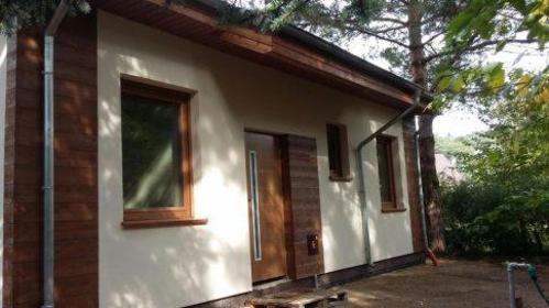 Firma Ogólnobudowlana - Ocieplanie budynków Niesłabin