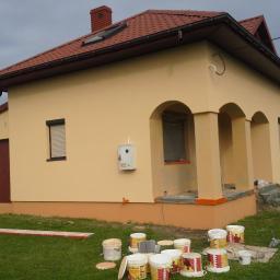 Ocieplanie budynków Kielce 4