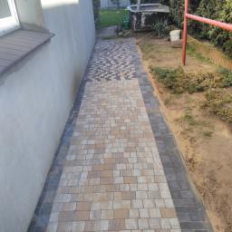 LAM-BRUK - Instalacje sanitarne Kobylec