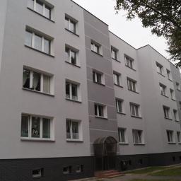 Zakład Ogólnobudowlany Zbigniew Maszczyk - Układanie kostki brukowej Białogard