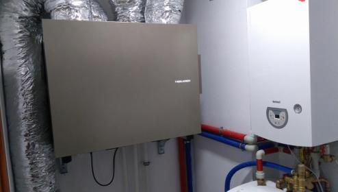 IN-TECH Ogrzewanie Klimatyzacja Wentylacja - Hurtownia Elektryczna Kęty