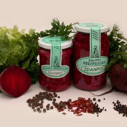Zdanpol III - Firma Gastronomiczna Czechowice -Dziedzice