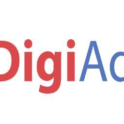 DigiAdvert - Identyfikacja wizualna Nowy Sącz