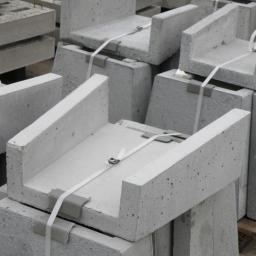 Korporacja Budowlana Dom Sp. z o.o. - Ogrodzenia betonowe Krokowa