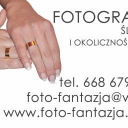 Foto-Fantazja - Sesje zdjęciowe Poznań