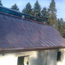 Usługi Ciesielsko-Blacharskie - Naprawa Dachów Odrzykoń