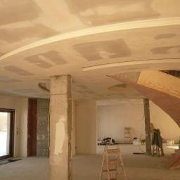 Sufity podwieszane - kompleksowo