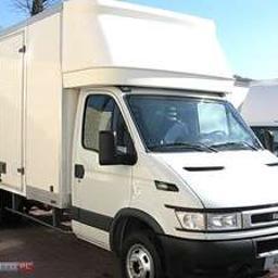 Usługi transportowe ZAWADA - Spedycja Tyczyn