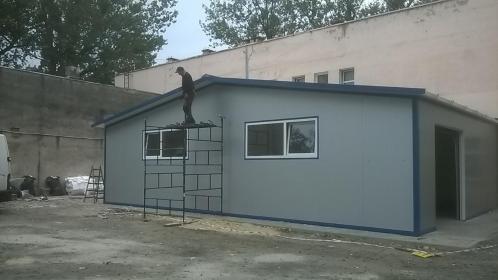 Z.H.U-KAROLCZAK - Budowa Domów Oborniki