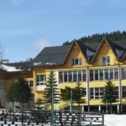 Ośrodek konferencyjno - wypoczynkowy Pilsko - Turystyka, sport, rekreacja, usługi Korbielów