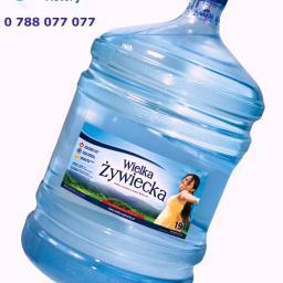 Źródło Natury - Dostawy wody Wieliczka