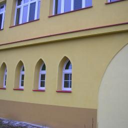 ELBUD M. Dworzyński, nr tel. 505 627 371 - Montaż ogrodzenia Czempiń