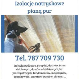 Uslugi Ogólnobudowlane RS-BUD Robert Szymański - Elewacje i ocieplenia Dzierżoniów