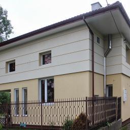 Domy szkieletowe Warszawa 11