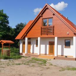 Domy modułowe Czerniewice 9
