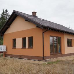 Domy modułowe Czerniewice 20