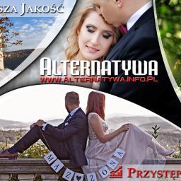 ALTERNATYWA Tomasz Góras - Wideoreportaże Kraków