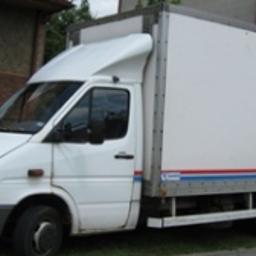 """""""SADMER"""" - Transport Towarów Zaścianki"""