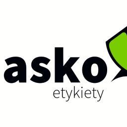 """""""ASKO """" - Drukarnia Marki"""