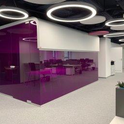 Remonty biur Warszawa 2