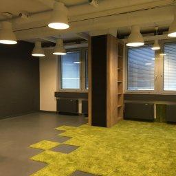 Remonty biur Warszawa 8