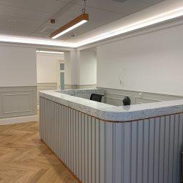 Remonty biur Warszawa 10
