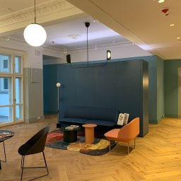 Remonty biur Warszawa 11