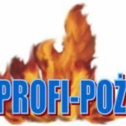 """""""PROFI - POŻ""""s.c. Maciej Mielniczuk, Dawid Polakiewicz - Szkolenia BHP Bytom"""