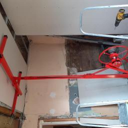 Usługi remontow budowlane - Kopanie Studni Brzóza