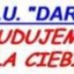 P.P.H.U. DARBUD BUDUJEMY DLA CIEBIE! - Firma Brukarska Wola Krzysztoporska